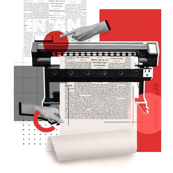 Kỹ thuật in ấn chế bản
