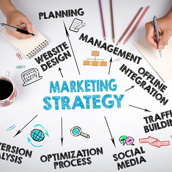 Quảng cáo - Truyền thông - Marketing