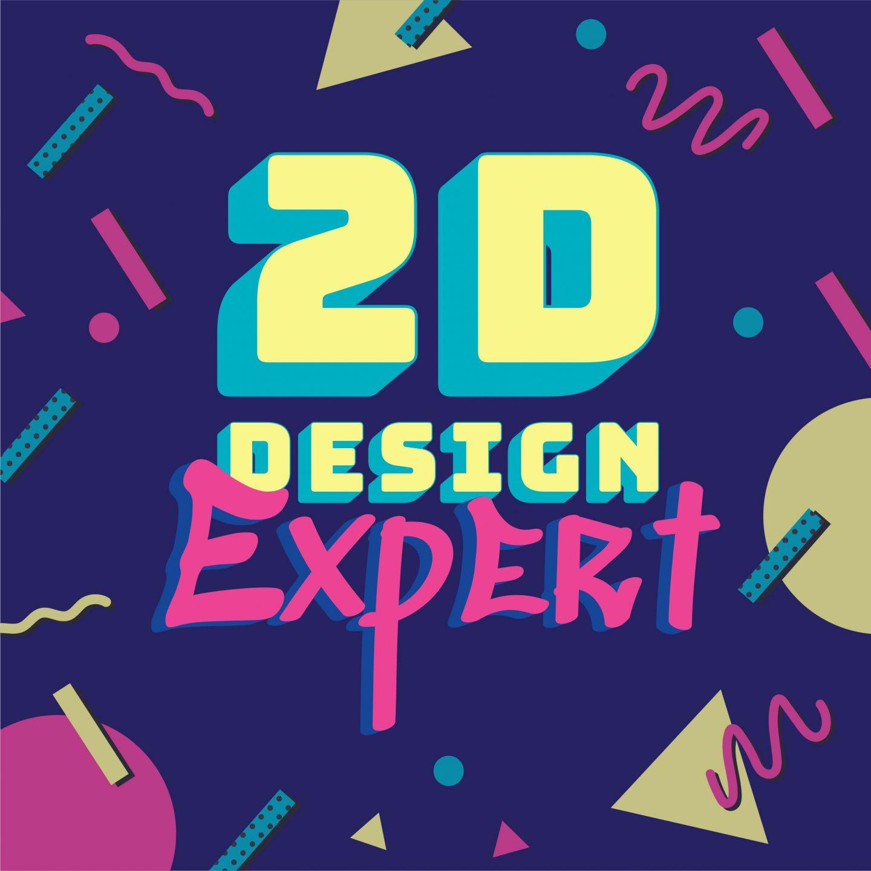 2D DESIGN EXPERT